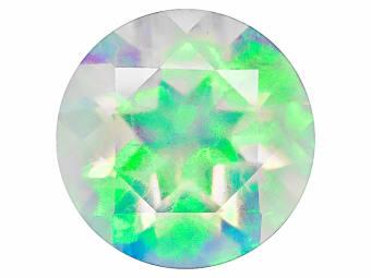 Lab Created Opal