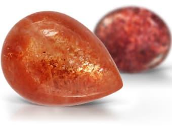 Sunstone (Oligoclase) Sunstone