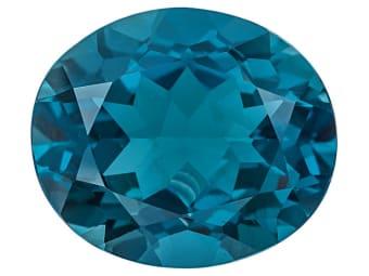 Blue Topaz Topaz