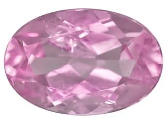 Pink or Precious Pink Topaz Topaz