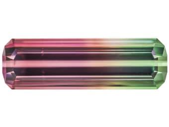 Colored Tourmaline