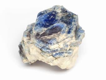 sapphire specimen