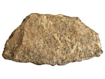 Stony Meteorite Meteorite