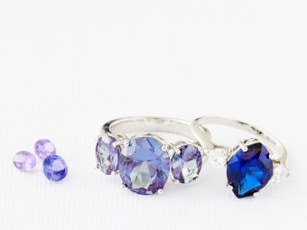 Colors of Sapphire