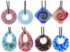 Multi-color Venetian Glass
